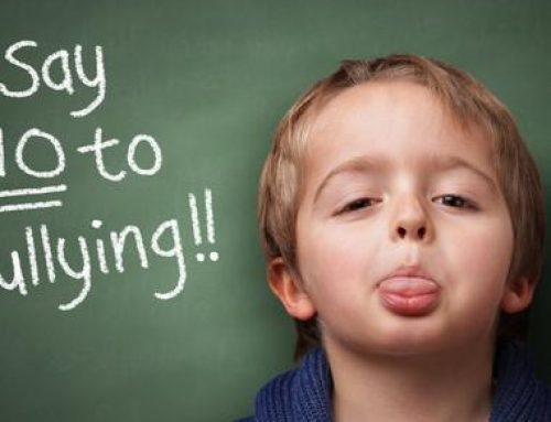 Bullying 101: What You Need to Know if Your Child is Being Bullied