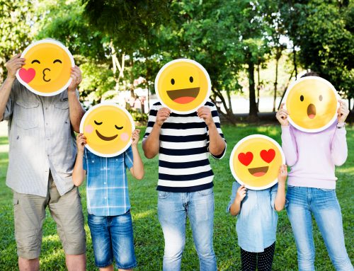 Everything Your Child Needs to Know About Everyday Emotions