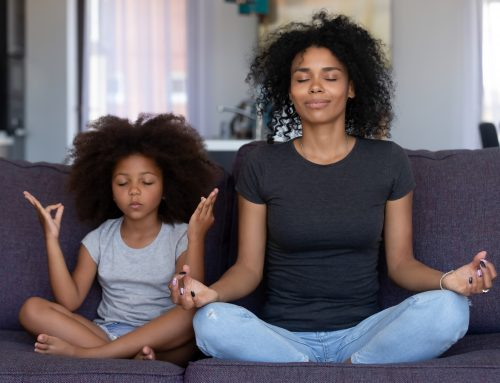 The Parent Timeout: What to Do When Your Emotions are Out of Control