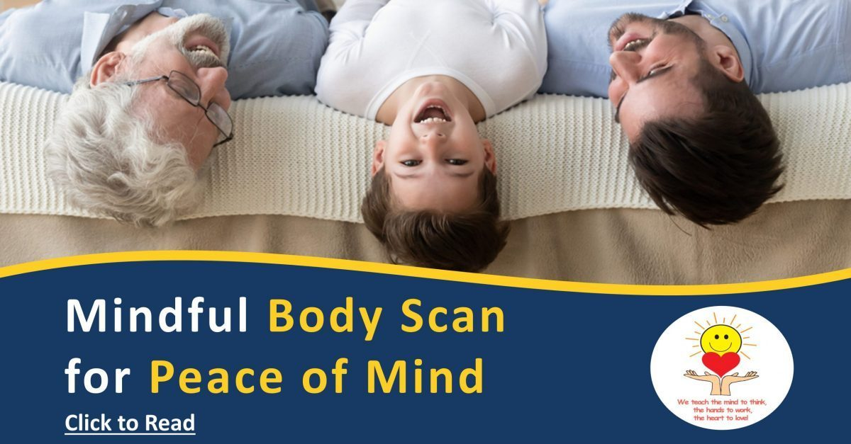 Mindfulness Body Scan