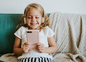 Children's Mental Health Apps