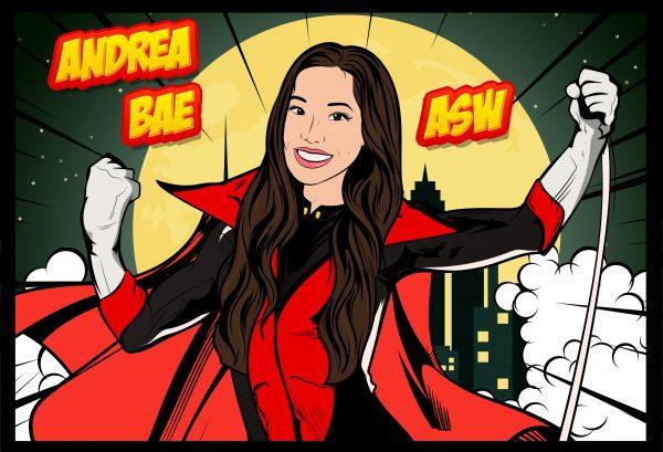 Andrea Bae, ASW