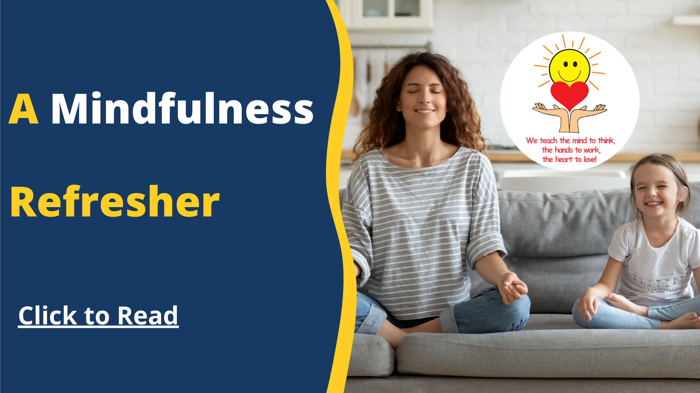 A Mindfulness Refresher