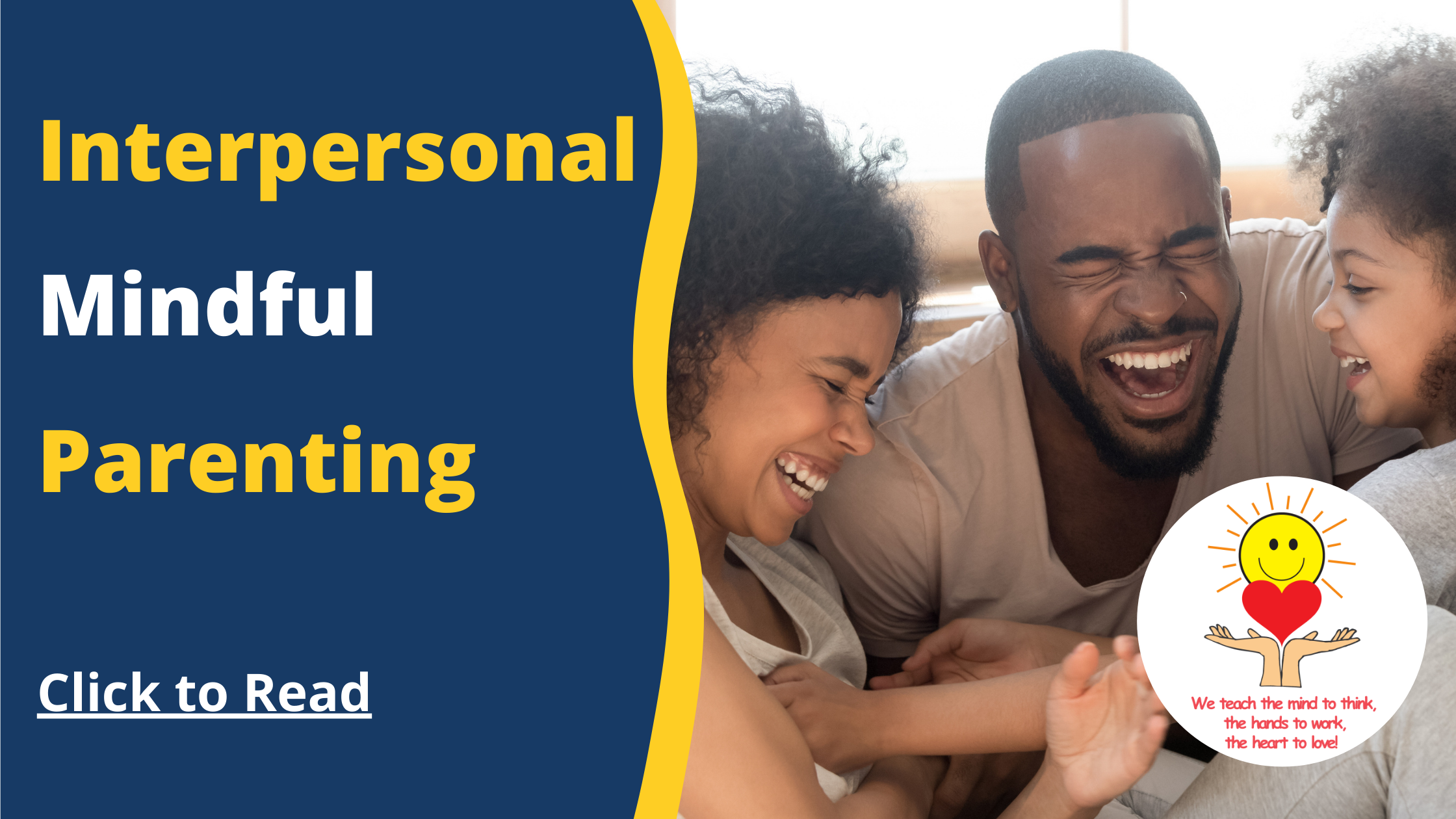 Interpersonal Mindful Parenting