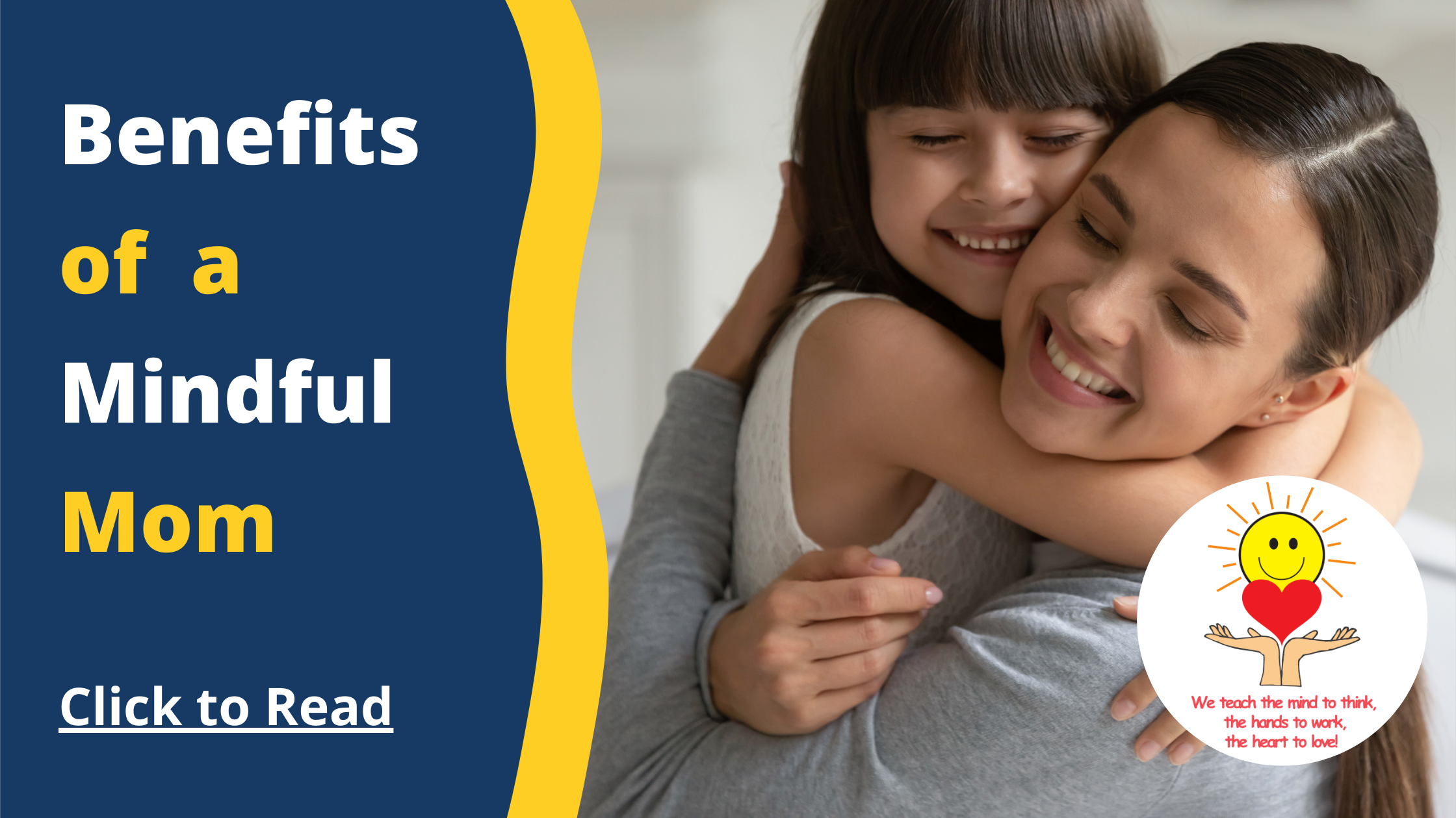 Benefits of a Mindful Mom